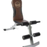 cap barbell strength fitness fid bench review