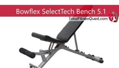 Bowflex SelectTech 5.1 Review