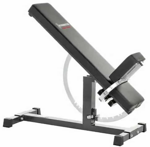 ironmaster super bench fid