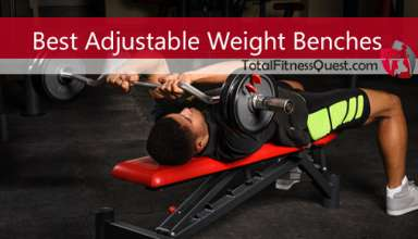 Best Adjustable Weight Benches Review