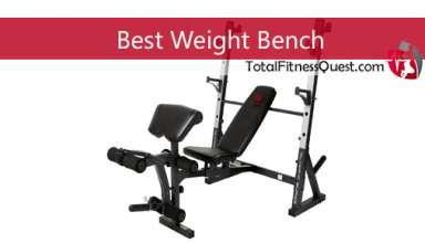 Best Weight Bench Review