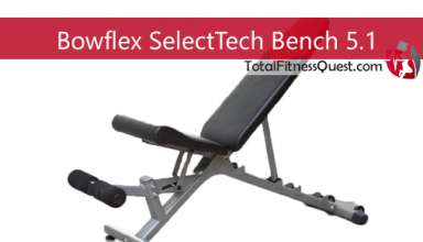 Bowflex SelectTech 5.1 Review