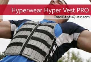 Hyperwear Hyper Vest PRO Review