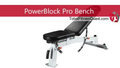 PowerBlock Pro Bench Review